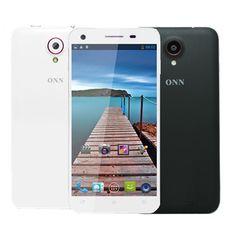 ONN V8 Star 5-inch MTK6582 1.3GHz Quad-core Smartphone