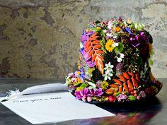 Blomsterdesign ved blomsterdesigner Annette von Einem - København no. 11