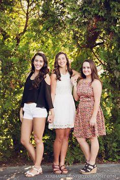Real southern teen girls photos — img 4