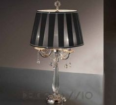 #lighting #table_lamp #tablelamp #interior #design #interiordesign  Светильник  настольный Euroluce Venere, VLG3FGTr