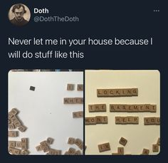 Halloween Humor, Let Me In, Stuff To Do, Cards Against Humanity, Fun, Funny