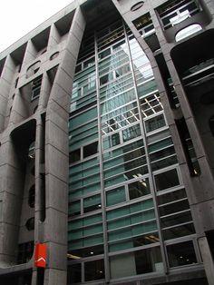 Clásicos de Arquitectura: Banco de Londres en Buenos Aires / Clorindo Testa y SEPRA