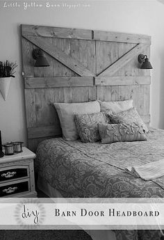 Rustic Bed Frame Country Bed Frame Reclaimed Wood Bed