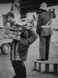 Eduardo Gageiro - Lisboa no cais da memória, 1957-1974