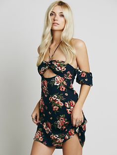 Flynn Skye Err Night Mini at Free People Clothing Boutique