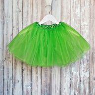 Perfect for a Fairy Birthday Party! Basic Tutu - Lime Green from The TomKat Studio Shop http://shoptomkat.com