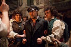 les mis movie stills   Les Miserables (2012 Movie) Les Miserables Still