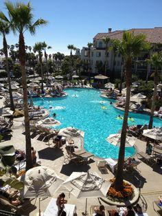 See 764 photos and 44 tips from 5660 visitors to Hyatt Regency Huntington Beach Resort And Spa. 5 Star Resorts, Summer Vacations, Beautiful Hotels, Huntington Beach, Beach Resorts, Regency, Crowd, Conference, Spa