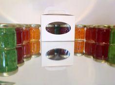 Sweet Savoring Jams and Jellies  Holiday Gift Set by SweetSavoring, $10.00
