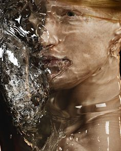 H2O by Romain Laurent
