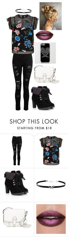 """""""vintage?"""" by emlovespandas0123 ❤ liked on Polyvore featuring Dorothy Perkins, Markus Lupfer, Giani Bernini, MICHAEL Michael Kors and vintage"""