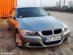 BMW Seria 3 E90 Lift 2.0 benzyna 2008r - 8