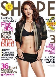 Shape magazine giveaways