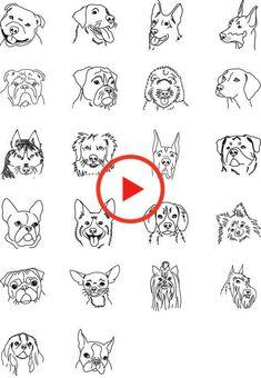 Dog Tattoo Labradoodle Address Stamp Personalized Dog Stamp Personalized Shower Gift Housewarming Gift for Her.Dog Tattoo Labradoodle Address Stamp Personalized Dog Stamp Personalized Shower Gift Housewarming Gift for Her Tatoo Dog, Lotusblume Tattoo, Samoan Tattoo, Piercing Tattoo, Tattoo Drawings, Piercings, Beagle Tattoo, Chihuahua Tattoo, Husky Tattoo