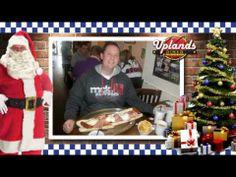 Beast TV at the Uplands Diner December 2013