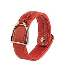 Leather bracelet with stirrup – MANDARIN Equestrian, Belt, Bracelets, Leather, Accessories, Jewelry, Fashion, Belts, Moda