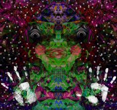 """#ser del #planeta #batracio"""" #personaje #abstracto de #cienciaficcion realizado a traves de #fotomanipulacion digital con #gimp. Ver más en: www.librecreacion.net www.sirenasinmar.blogspot.com www.facebook.com/SugarherArts Facebook, Christmas Ornaments, Holiday Decor, Painting, Home Decor, Character, Abstract, Art, Photos"""