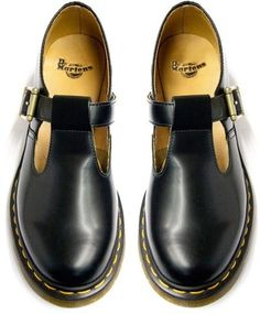 Dr Martens Polley Shoe Mary Jane - Dr. Martens ($90.00) - Svpply