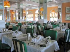 Delightful Main Dining Room By Grand Hotel   Mackinac Island   Might Look Familiar  Since It Was In  Part 29