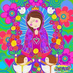 María tu tienes perfume de rosas !!!
