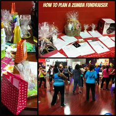 How to Plan a Zumba Fundraiser