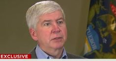 This quote from Rick Snyder's emails says everything you need to know about Flint's water crisis