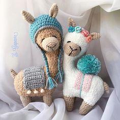 Source by Valandtime Crochet Teddy, Crochet Patterns Amigurumi, Cute Crochet, Crochet Crafts, Crochet Dolls, Crochet Yarn, Crochet Stitches, Sewing Crafts, Knitting Projects