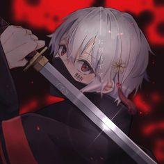 Anime Boys, Sad Anime, Cute Anime Boy, Anime Art, Cute Kawaii Animals, Familia Anime, Anime Furry, Anime Angel, Boy Art