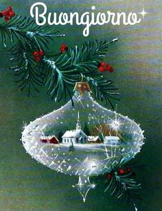 Vintage Christmas Ornaments That Take Us To A Stroll Down Memory Lane 35 Christmas Tree Cards, Old Fashioned Christmas, Christmas Past, Christmas Greetings, Christmas Holidays, Christmas Decorations, Christmas Ornaments, Xmas, Christmas Costumes
