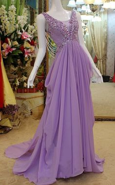 Custom Prom Dress,New Fashion Prom Dress,Prom Dresses 2015 Luxury Prom Dress Sexy Prom Dress A Line Prom Dress Beaded Prom Dress Unique Prom Dress Sequins Prom Dress Long Prom Dress Lavender Prom Dress Chiffon Prom Dress Dress For Prom Lilac Prom Dresses, Homecoming Dresses Long, Unique Prom Dresses, Dresses For Teens, Sexy Dresses, Fashion Dresses, Bridesmaid Dresses, Prom Gowns, Evening Party Gowns