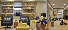 frances herrera interiors - boys playroom