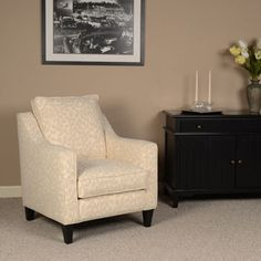 Costco: Catherine Accent Chair