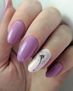 Chic Nails, Stylish Nails, Nagellack Design, Nail Art Designs Videos, Oval Nails, Luxury Nails, Nagel Gel, Best Acrylic Nails, Dream Nails