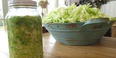 Paul's Sauerkraut Recipe - Lifestyle FOOD