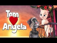 Tom Loves Angela Apk Funny Game for Android Users Tom Love, Play Quiz, Ios, Trivia Quiz, Funny Games, Free Games, Android Apps, Funny Animals, Disney Characters