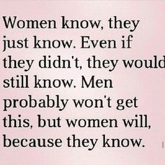 Lol... yes! I know :)