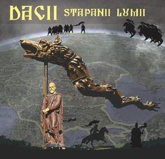 Dacul Mailo: Dacii, stăpânii lumii! Caucasus Mountains, Story Time, Tree Of Life, Ancient History, Homeland, Anastasia, Slogan, Army, Geography