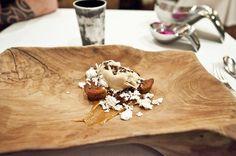 Kiin Kiin - Banana Dessert by nicknamemiket, via Flickr Kiin Kiin, Copenhagen
