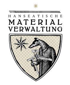 Hanseatische Materialverwaltung     (zentrale Anlaufstelle für Materialien & Ideen)    Mo. – Fr. 10 – 18 Uhr im Oberhafen   Stockmeyerstr. 41 - 43, 20457 Hamburg