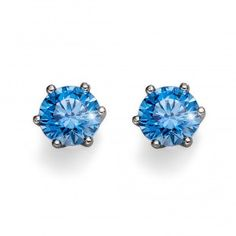 Beautiful jewelry by Oliver Weber with Swarovski Crystals Winter Collection, Swarovski Crystals, Stud Earrings, Crystal Earrings, Rose Gold, Medium, Blue, Beautiful, Material