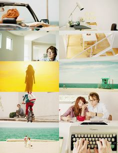 My favorite things: Inspiration Ruby Sparks