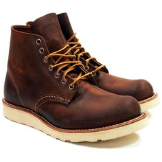 Mens Fashion Rugged – The World of Mens Fashion Wing Shoes, Men's Shoes, Shoe Boots, Men Boots, Timberland Boots, Fashion Boots, Mens Fashion, Doc Martens Boots, Man Style