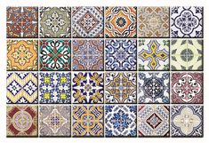 Find the best prices on Mi Alma Backsplash Tile Stickers 24 PC Set Authentic Traditional Talavera Tiles Stickers Bathroom & Kitchen Tile Decals Easy to Apply Just Peel and Stick Home Decor Inch (Kitchen Decals and save money. Stair Stickers, Wall Stickers Murals, Tile Decals, Vinyl Tiles, Diy Wallpaper, Kitchen Wallpaper, Home Decor Hacks, Diy Home Decor, Kitchen Decals