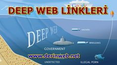 Deep Web Linkleri   Merhaba Derin Web  takipçileri. Yayınlanmaya başladığımız süreden bu yana sizl...