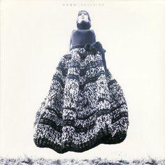 Yohji Yamamoto - Knitted dress