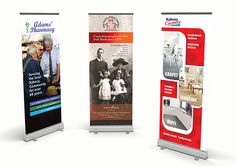 Roll up displays Sydney: Retractable roll up displays and pull up banners are offered by All Star Displays Sydney, Melbourne, Brisbane, Perth, Adelaide. Pull Up Banner Stand. Corporate Website Design, Corporate Logo Design, Graphic Design Services, Business Design, Pull Up Banner Design, Standing Banner Design, Bunting Design, Signage Design, Ad Design