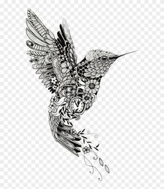 Hummingbird mehndi tattoo mandala henna, bird, white and black floral hummingbird illustration png clipart Hummingbird Tattoo Watercolor, Hummingbird Tattoo Black, Hummingbird Tattoo Meaning, Hummingbird Illustration, Mandala Tattoo Meaning, Hummingbird Art, Hd Tattoos, Mädchen Tattoo, Line Art Tattoos