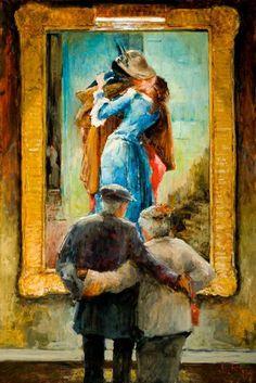 """Timeless Love"" by Stephen Shortridge"