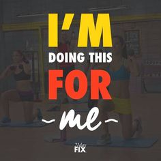 because YOU gotta do YOU. // 21 Day Fix // 21 Day Fix Extreme // fitness // fitspo // workout // motivation // exercise // Inspiration // quote // quotes // fitfam //fixfam // fit // Sport Motivation, Fitness Motivation Quotes, Health Motivation, Weight Loss Motivation, Workout Motivation, Motivation Wall, Workout Diet, 21 Day Fix Workouts, Easy Workouts