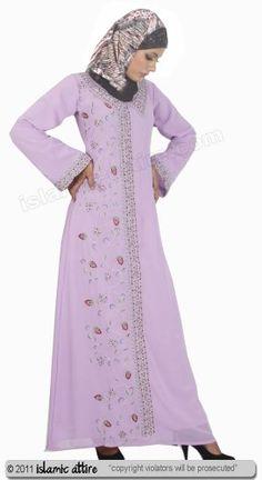 sabeen designer abaya fashion       Price: $47.62